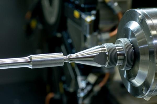 CNC- Drehmaschinen